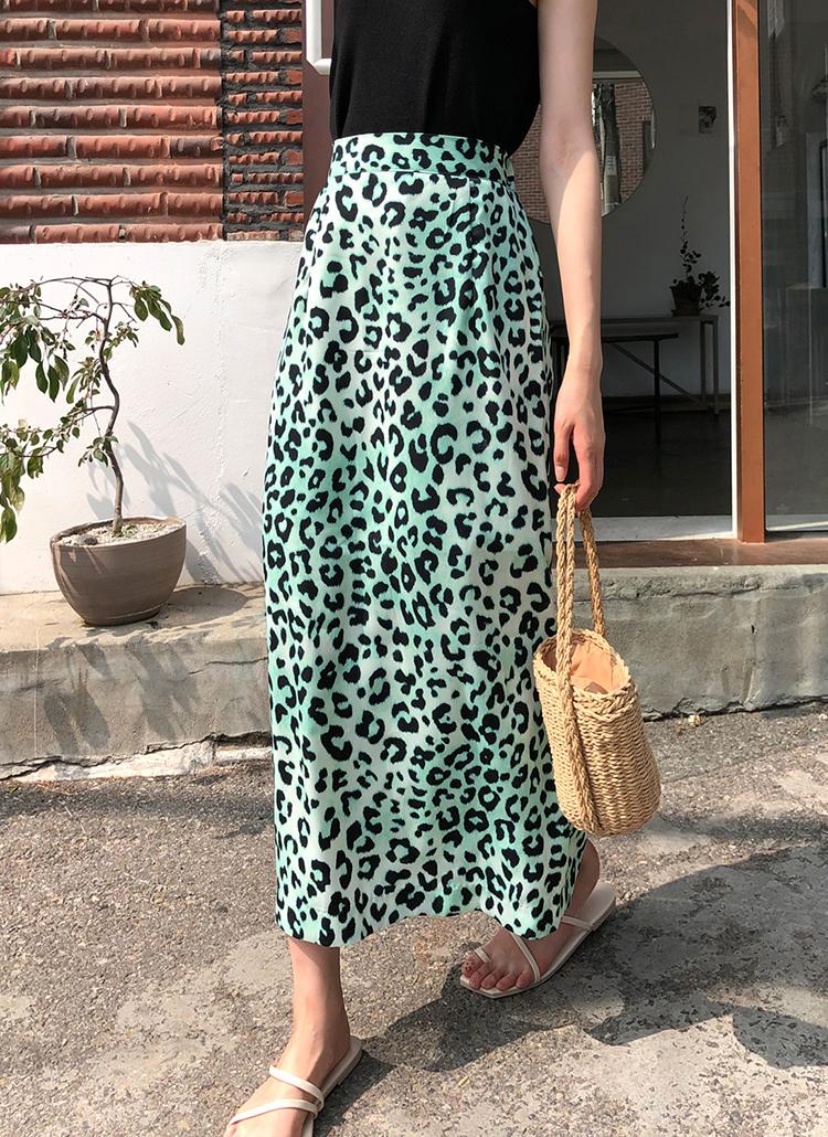 2TYPEパターンロングスカート・全3色
