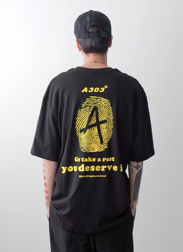 A303半袖Tシャツ