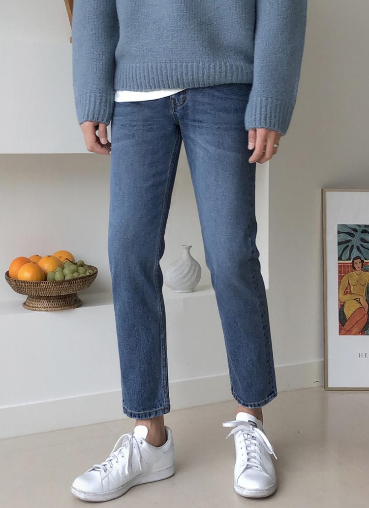 レギュラージーンズ