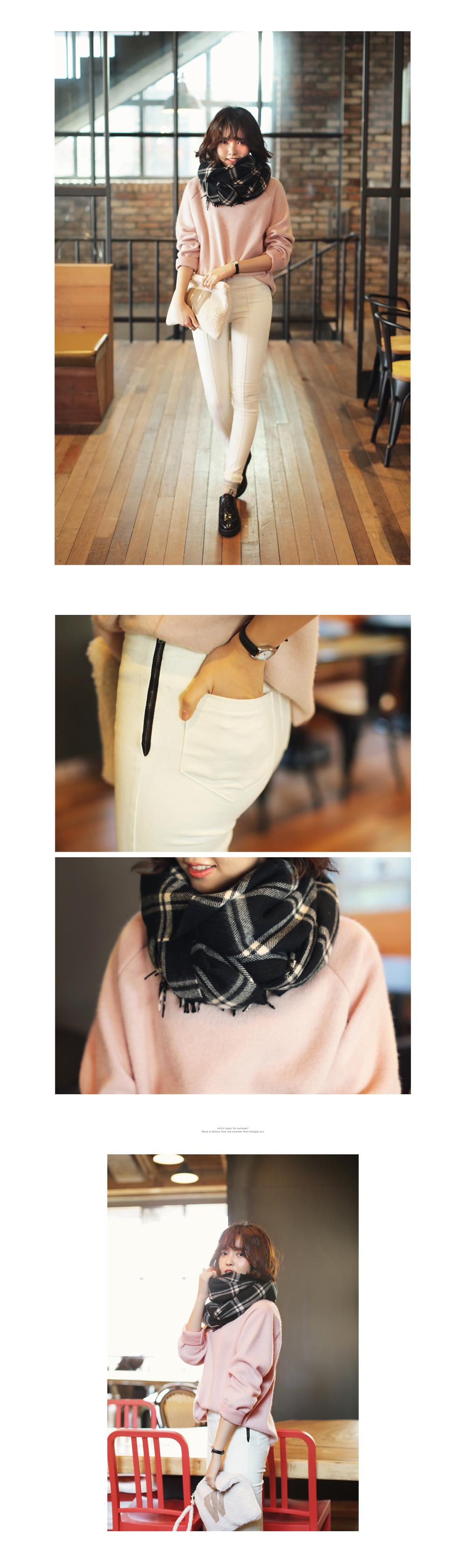 衣服衣领蝴蝶结的系法图解