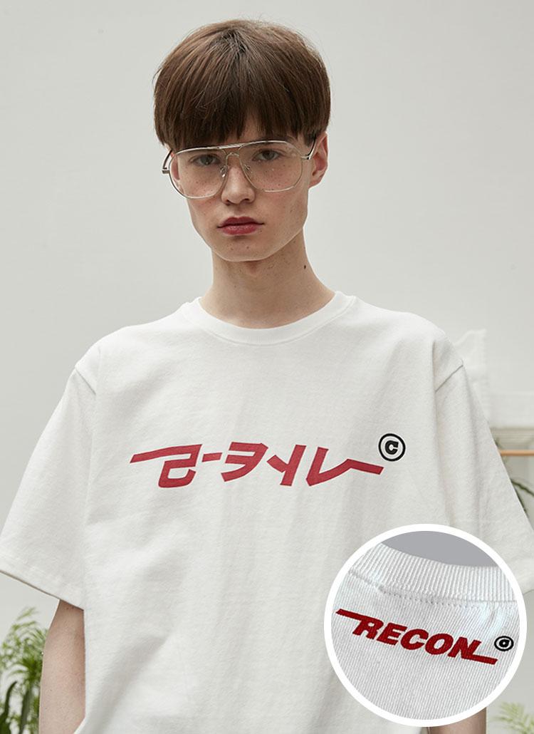 RCクラブロゴTシャツ(レッド)