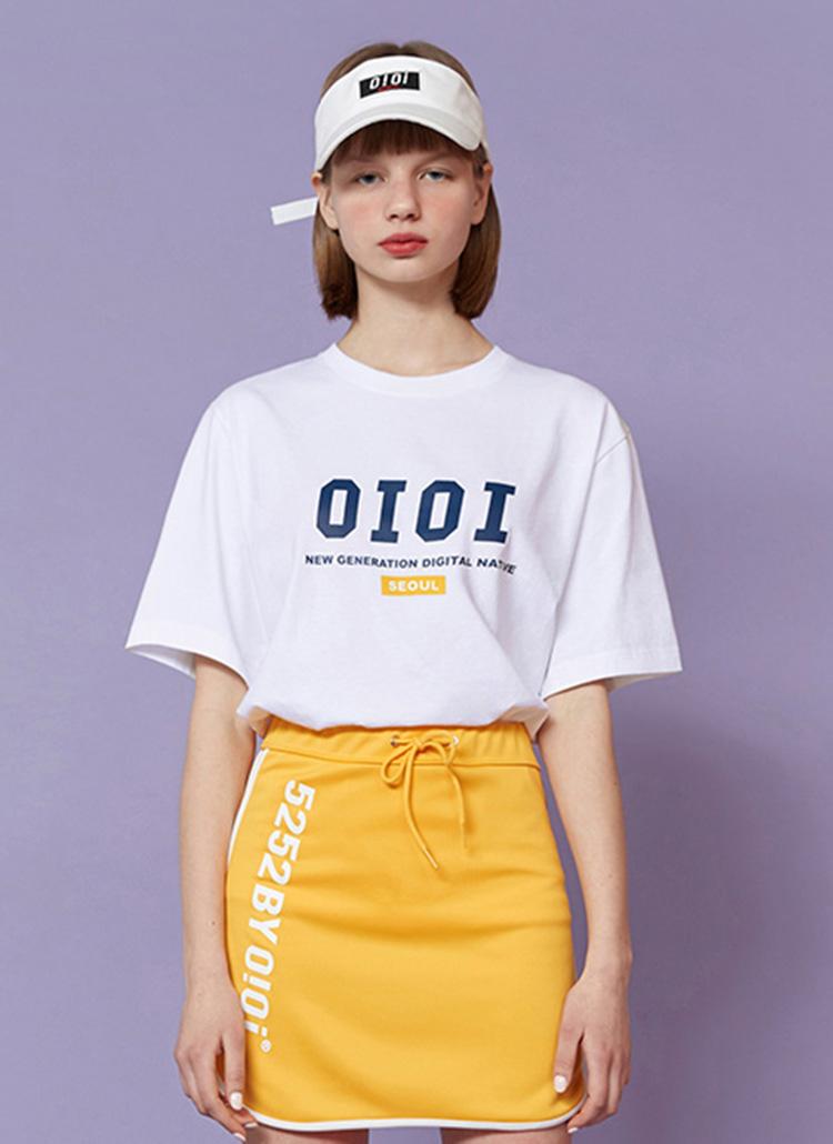 <font color=red><b><予約商品></b></font>2019シグネチャーTシャツ(ホワイト)