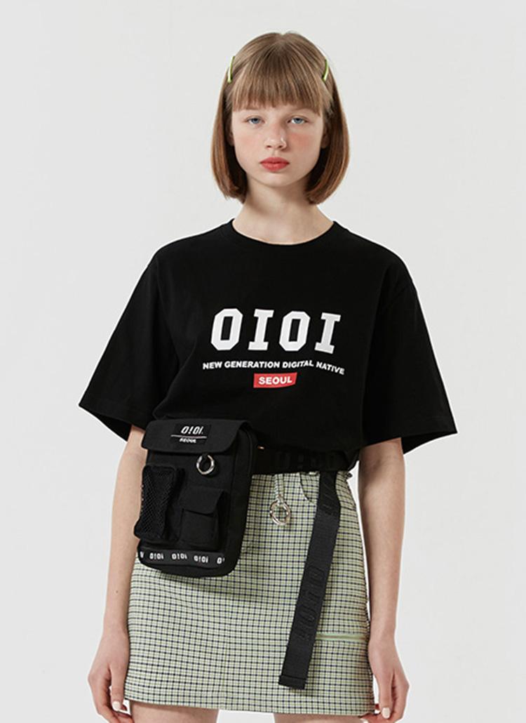2019シグネチャーTシャツ(ブラック)
