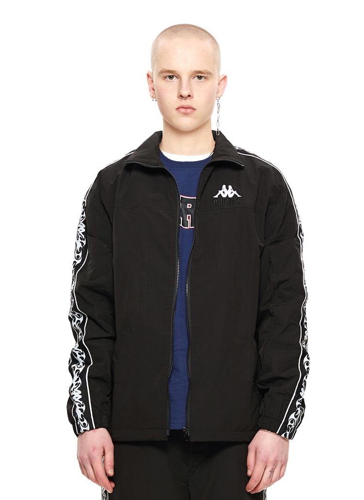 CxKフレームラインジャケット(ブラック)