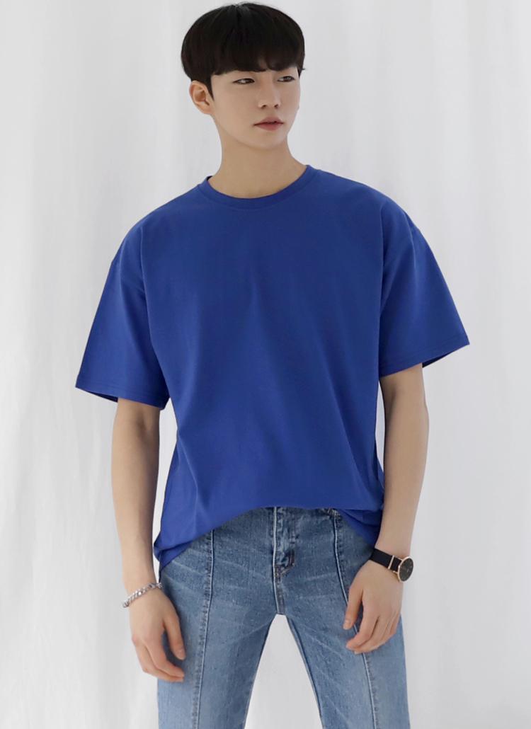 20COLORS半袖Tシャツ