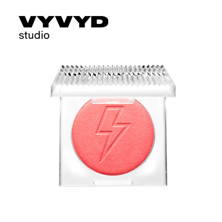[ビビットスタジオ]チークフラッシュブラッシャーNO.5エピックトランス