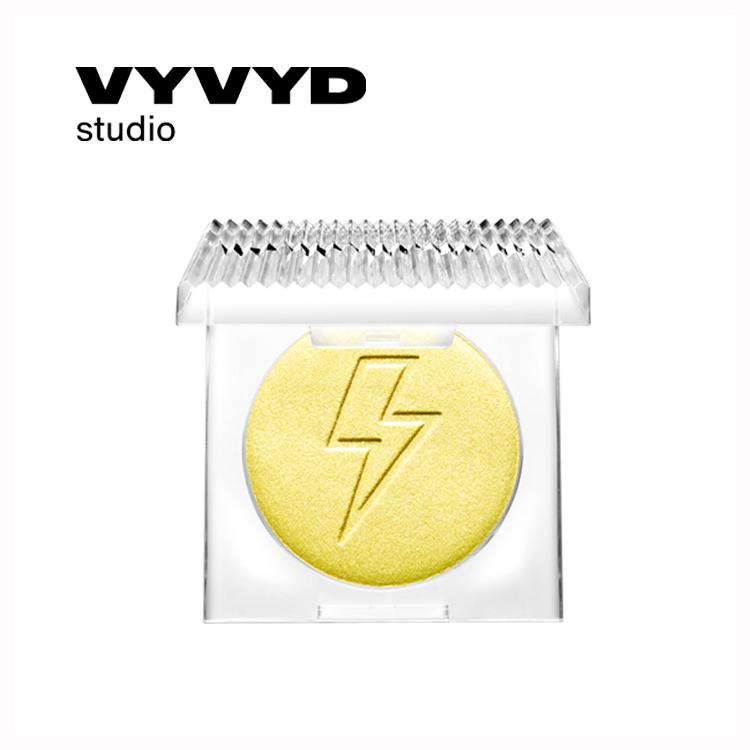 [ビビットスタジオ]チークフラッシュハイライターNO.21ミネラルビート