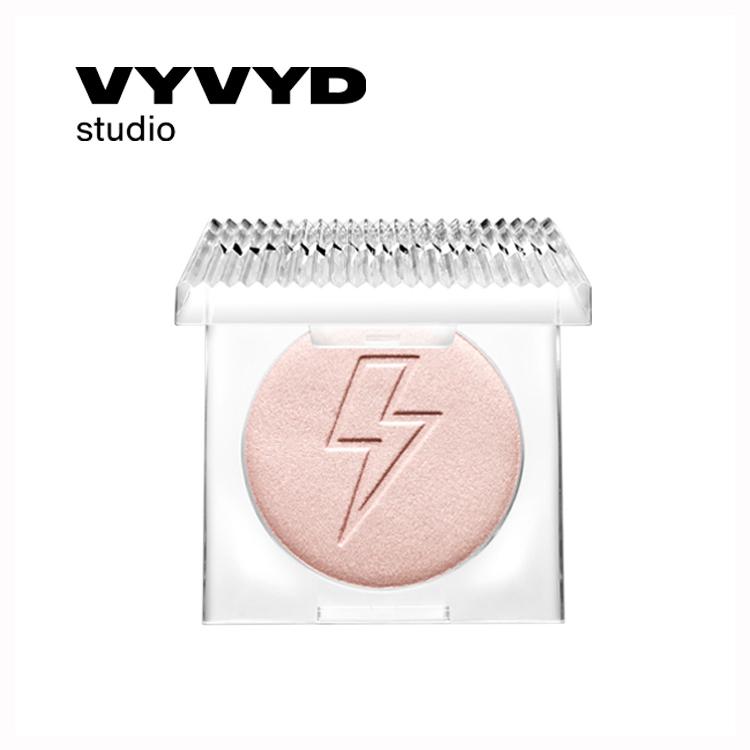 [ビビットスタジオ]チークフラッシュハイライターNO.22ハミング