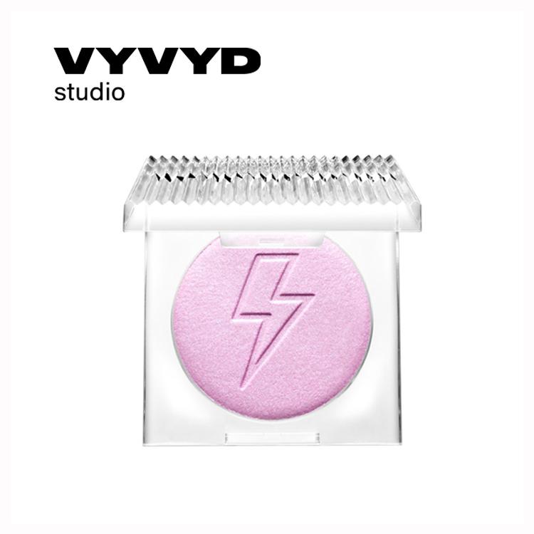 [ビビットスタジオ]チークフラッシュハイライターNO.23グラムロック