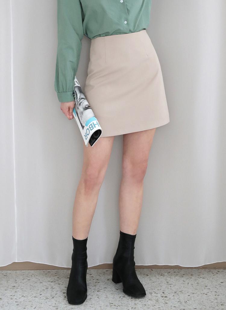 ミニスカート・全3色