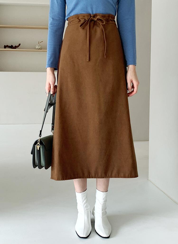 ストリングスカート・全3色