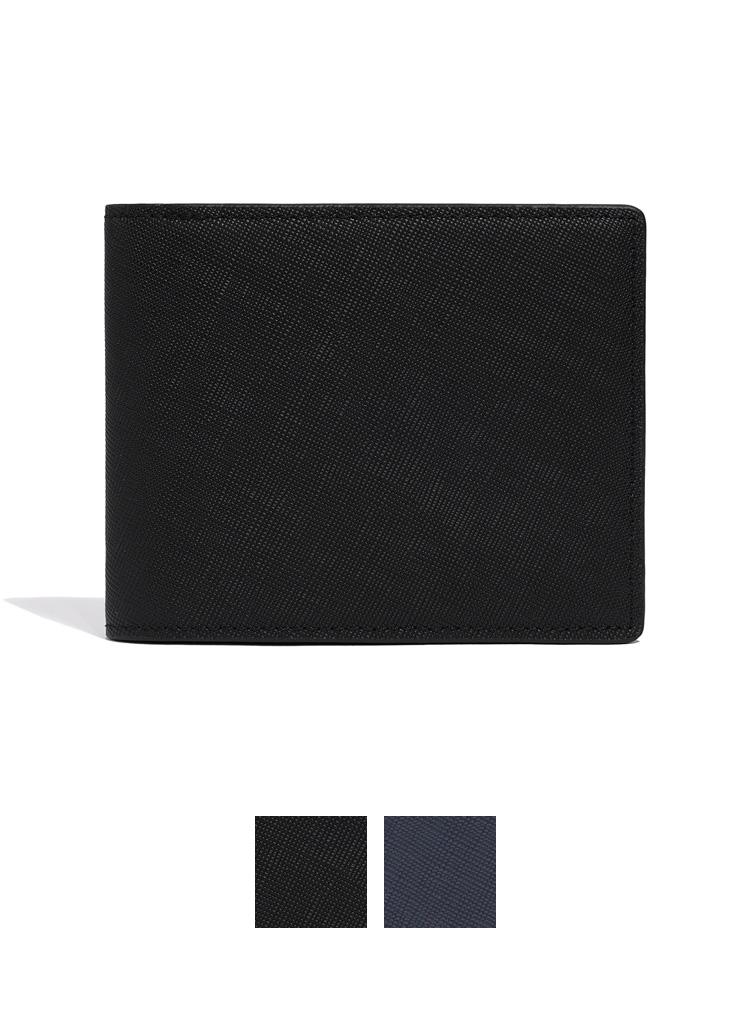 6ポケットレザーカード財布