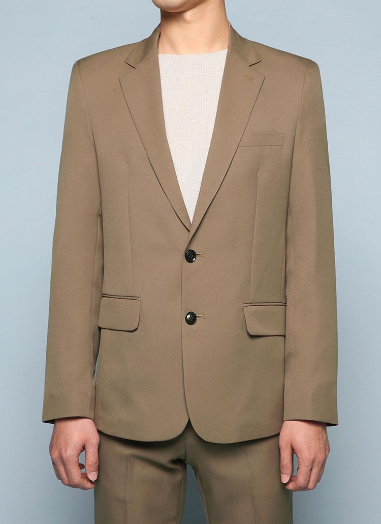 シングルジャケット・全4色