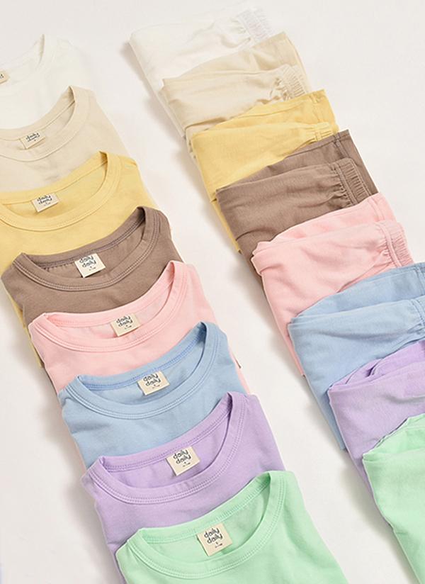 Tシャツ&パンツSET