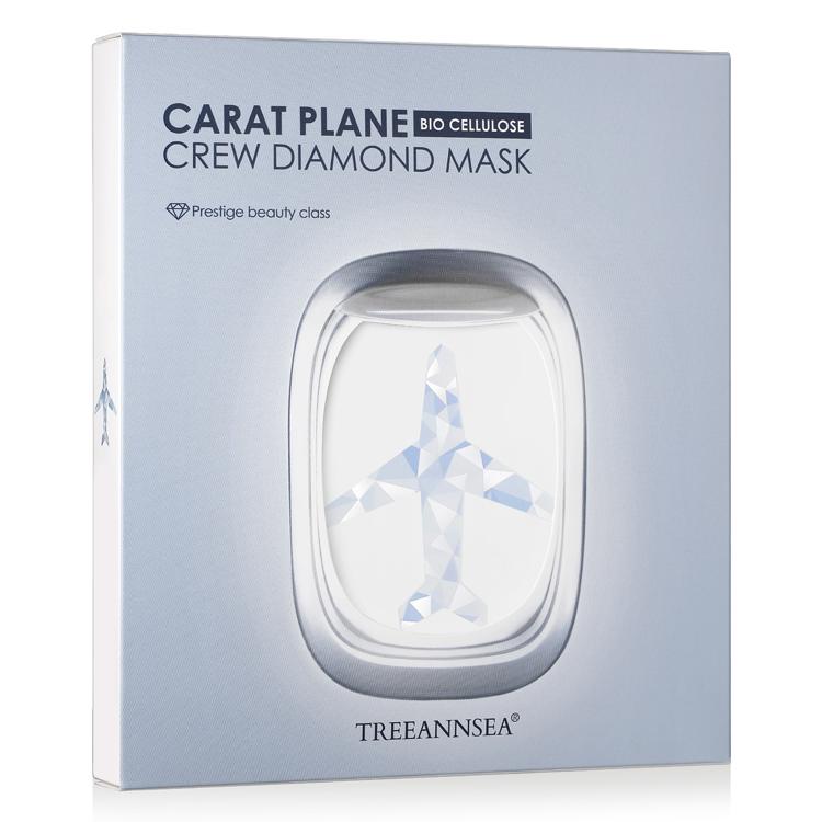 [ツリーアンシー]クルーダイアモンドマスクセット