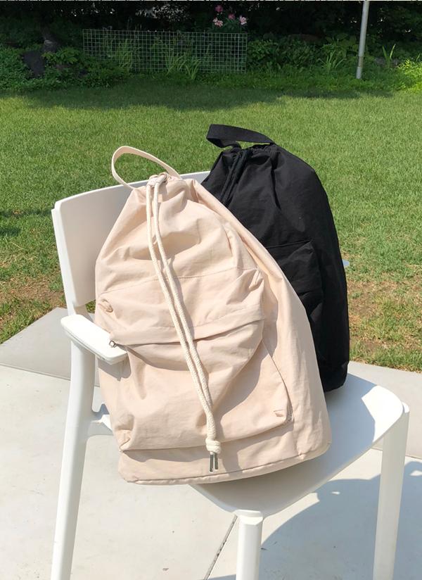 レーヨンポケットバッグ