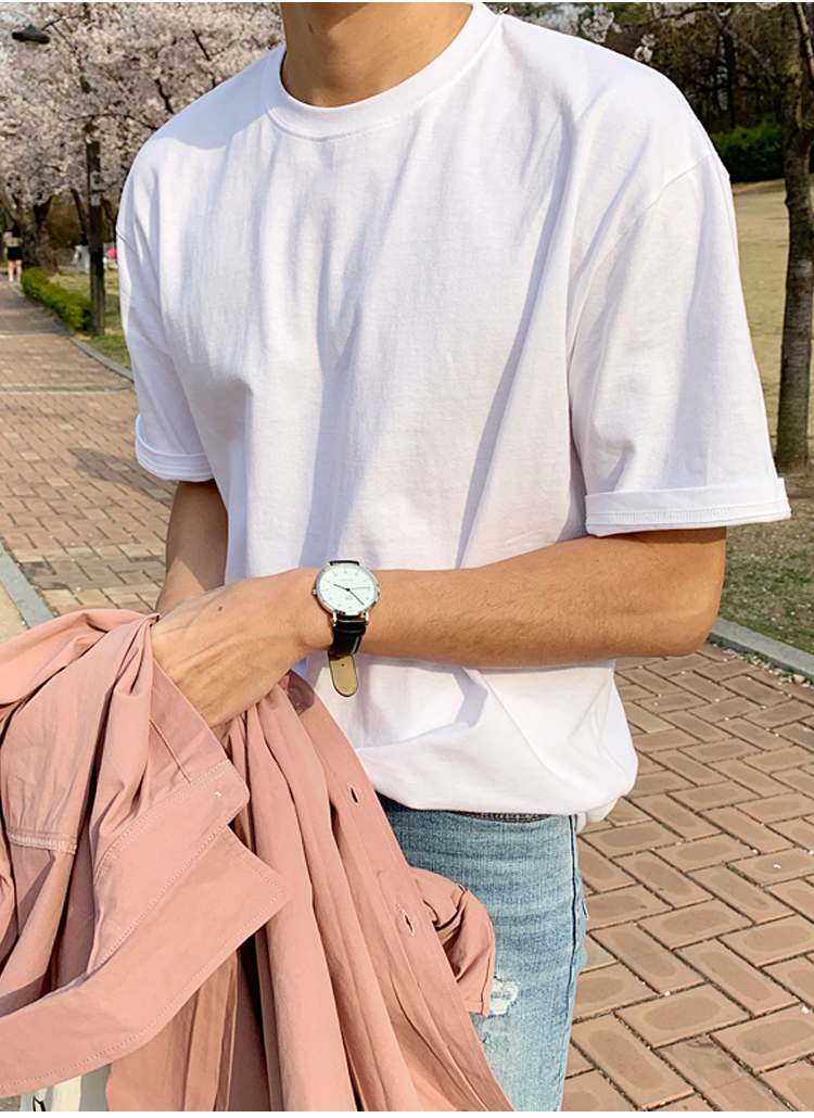 10COLORS半袖Tシャツ