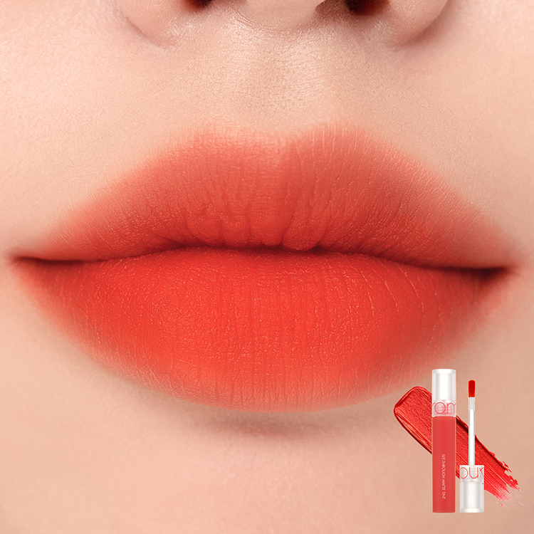 [ロムアンド]シースルーマットティント 04レッドチェーン