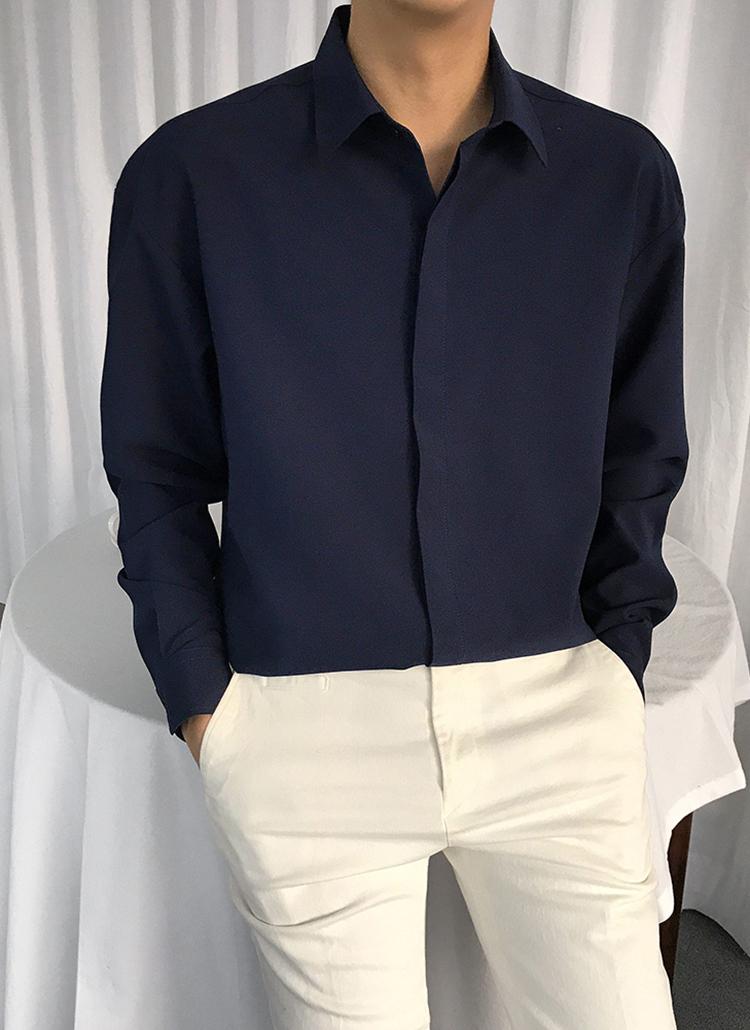 ピュアムードシャツ