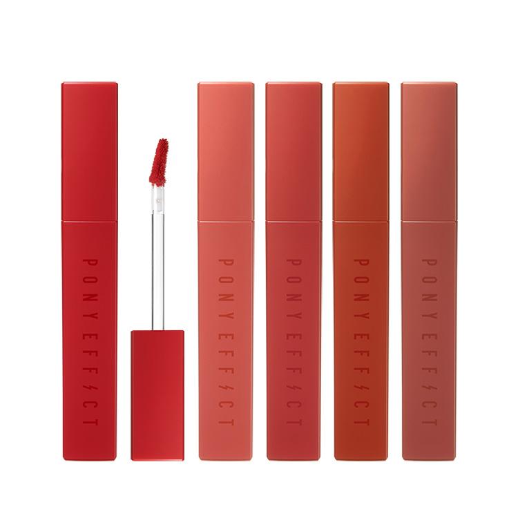 <font color=red><b>クリアランスセール</b></font>[ポニーエフェクト]パウダータッチリップカラー