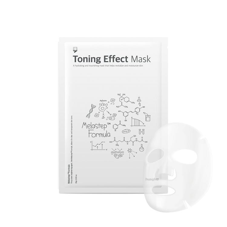 [フーズフー]トーニングエフェクトマスク(1枚入り)