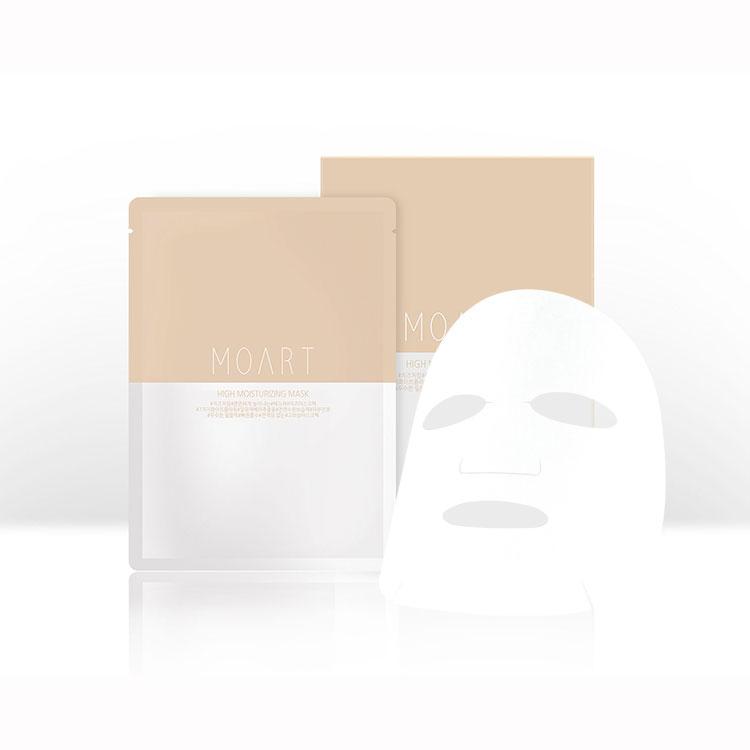 [モアート]ハイモイスチャライジングマスク