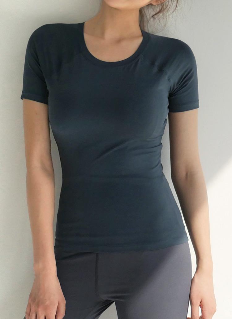 パッドラグランTシャツ・全4色