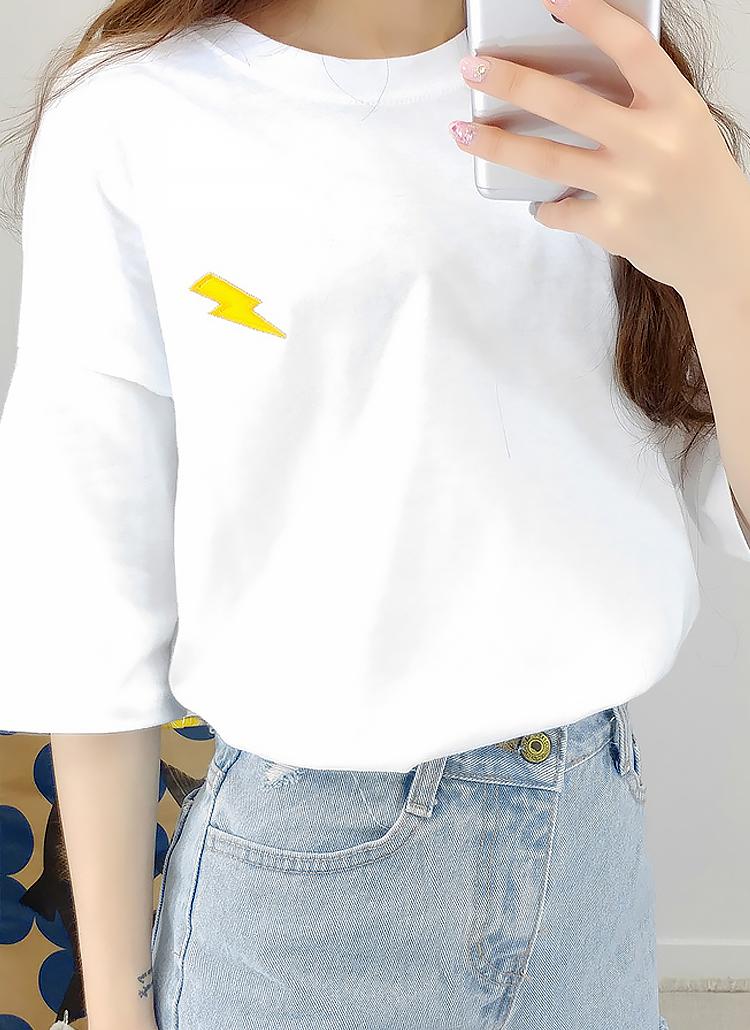 ウェザーポイント半袖Tシャツ