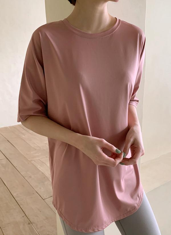 ストレッチオーバーTシャツ