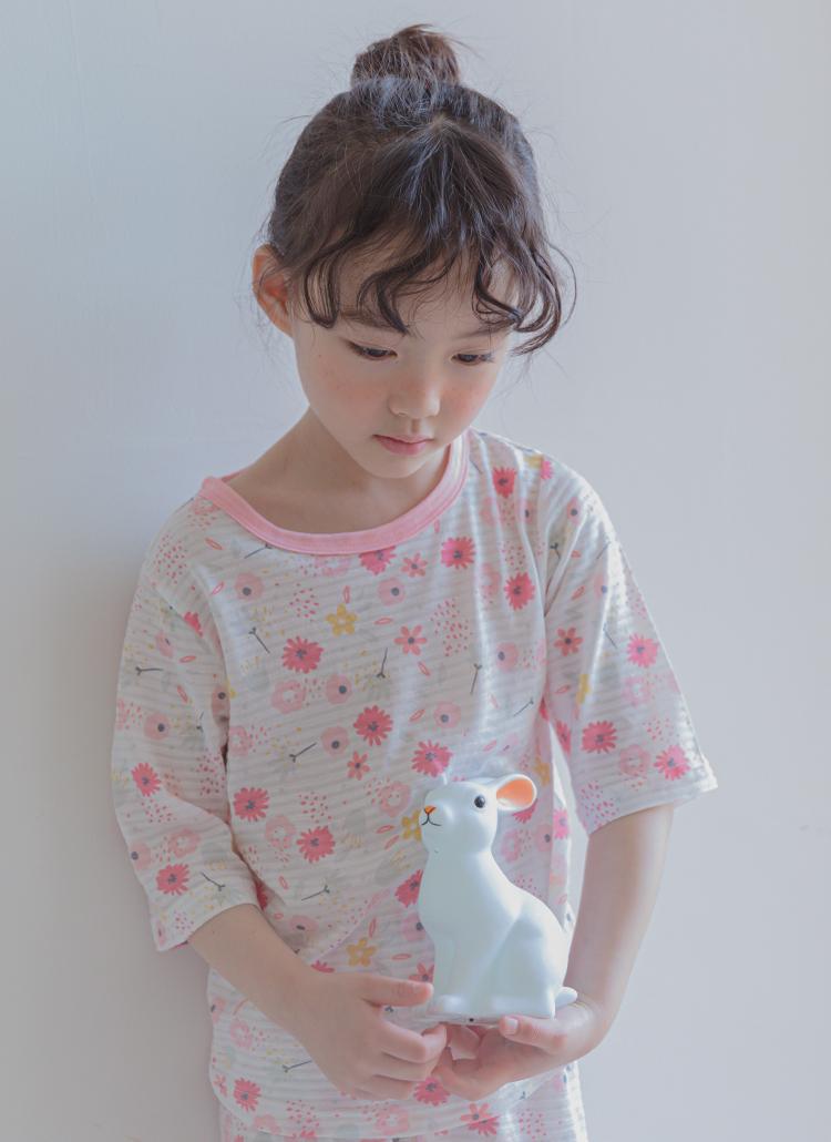blossomパジャマSET