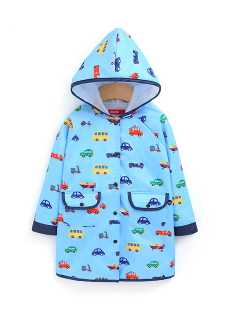 car rainレインコート