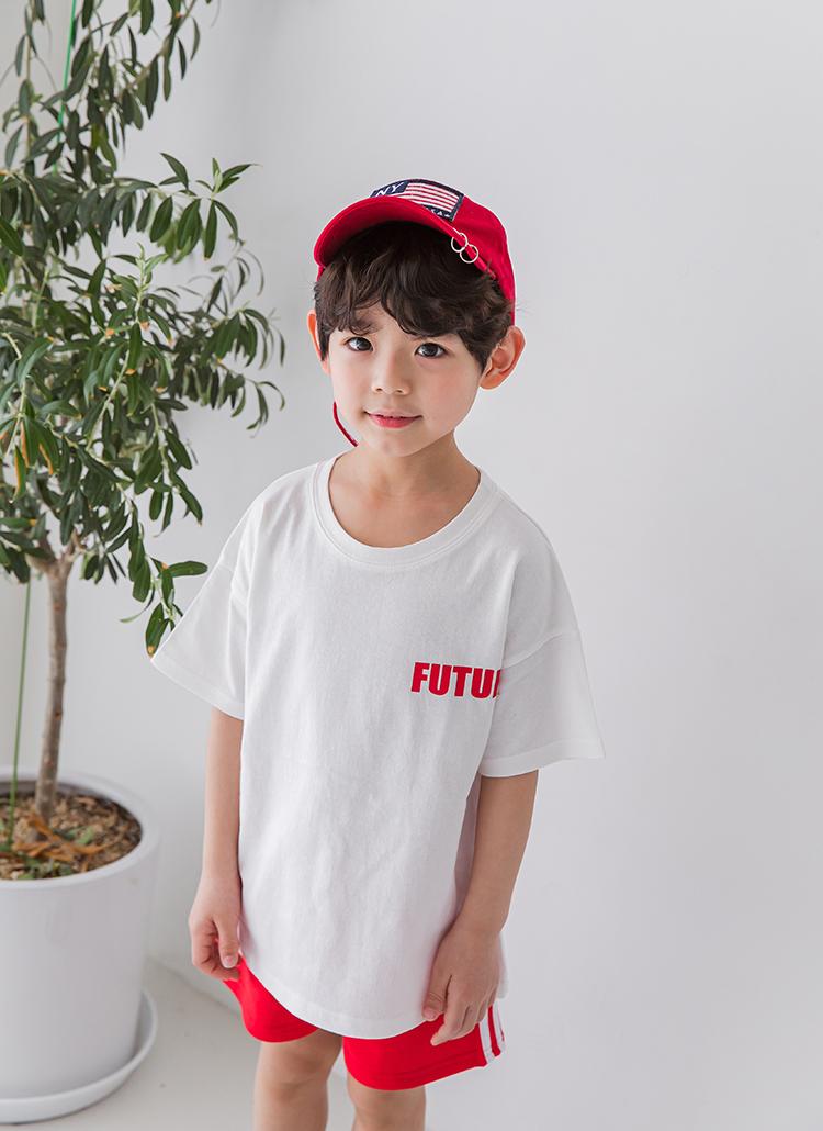 future半袖Tシャツ
