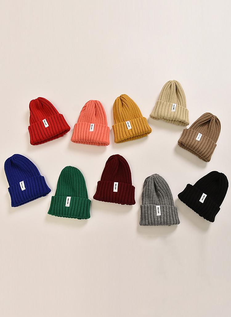 ニューヨークニット帽