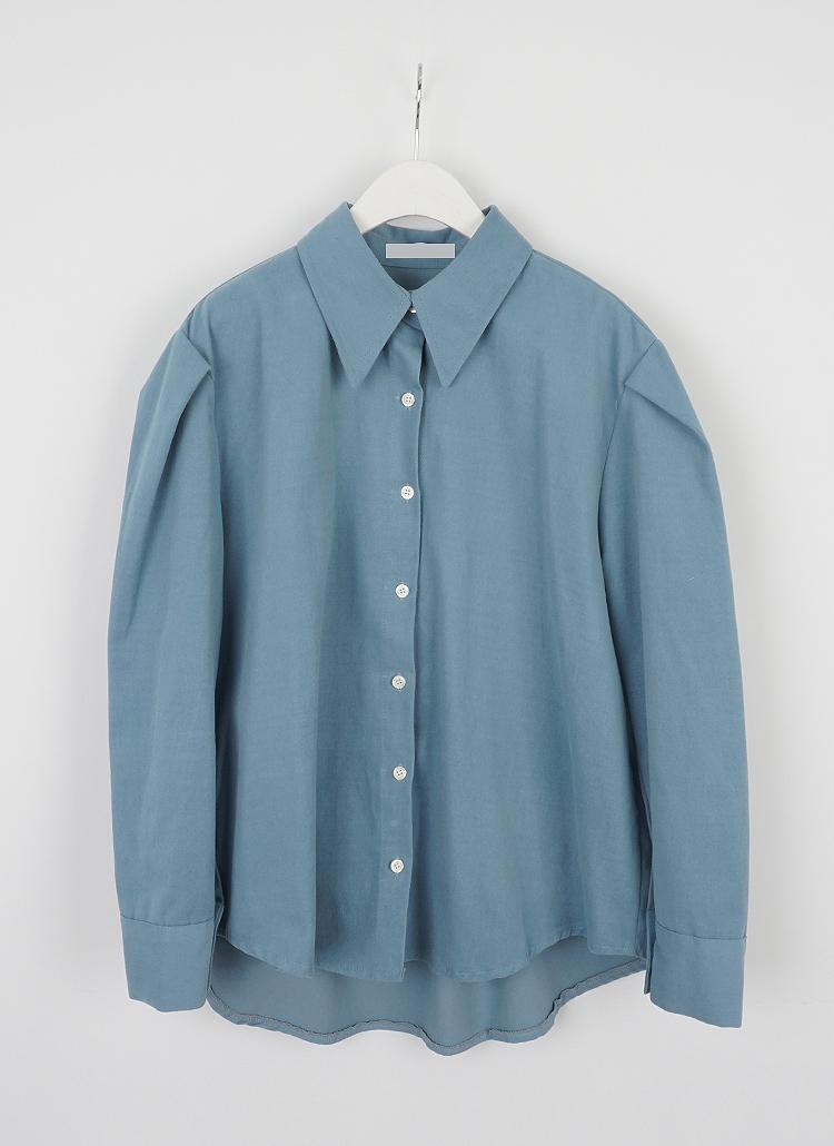 タックスリーブシャツ