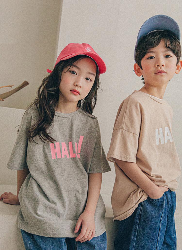 HALO半袖Tシャツ(junior)