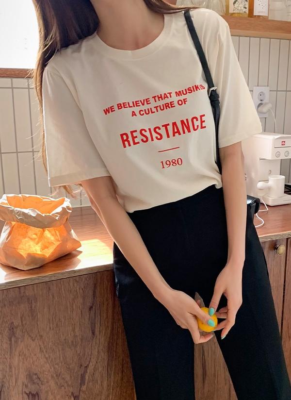1980半袖Tシャツ