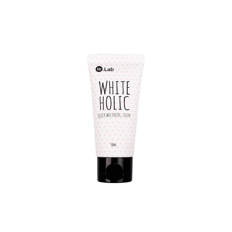[ダブリューラボ] ホワイトホリック 50ml