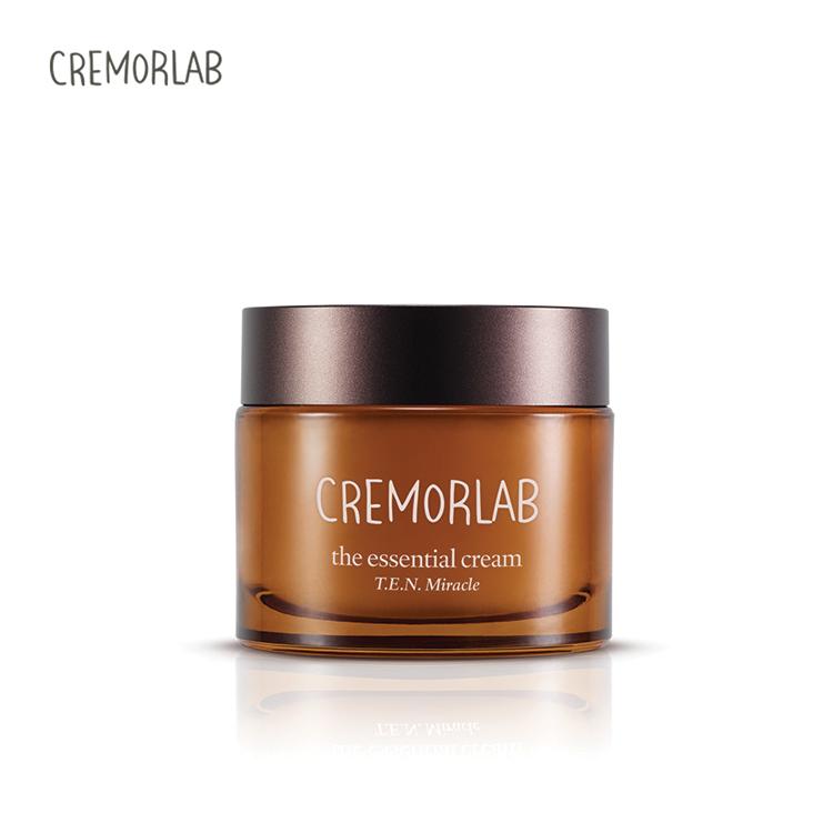 [クレモラボ] ミラクルザエッセンシャルクリーム