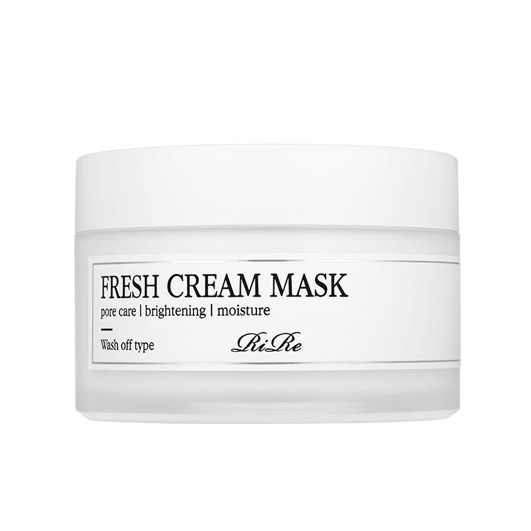 [リル] フレッシュクリームマスク