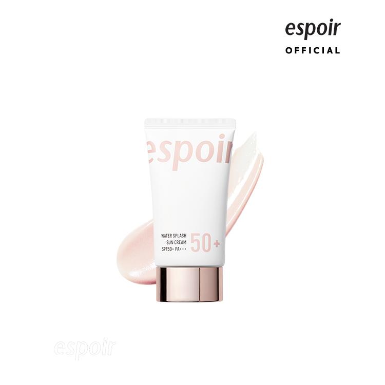 [エスポア] ウォータースプラッシュサンクリーム SPF50+ PA+++