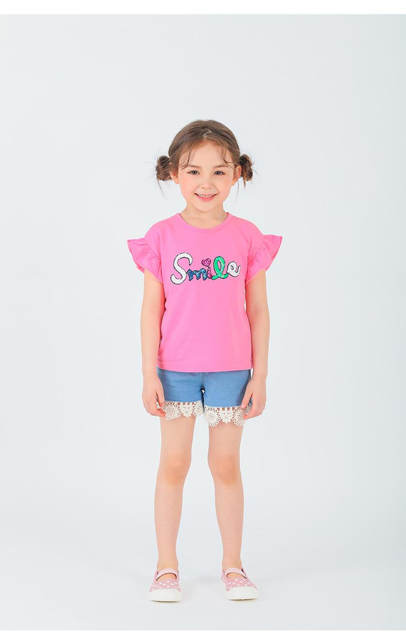 여아 티셔츠, 키즈 티셔츠, 아동 티셔츠, 오즈키즈