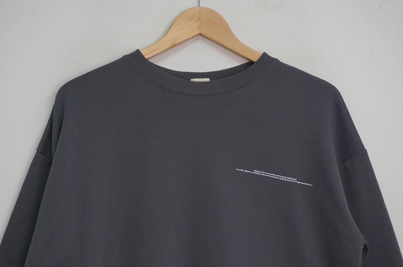 긴팔 티셔츠 상품상세 이미지-S1L2