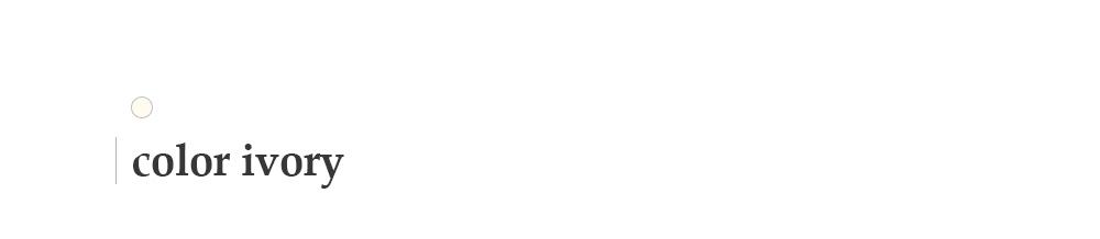 악세사리 화이트 색상 이미지-S1L20